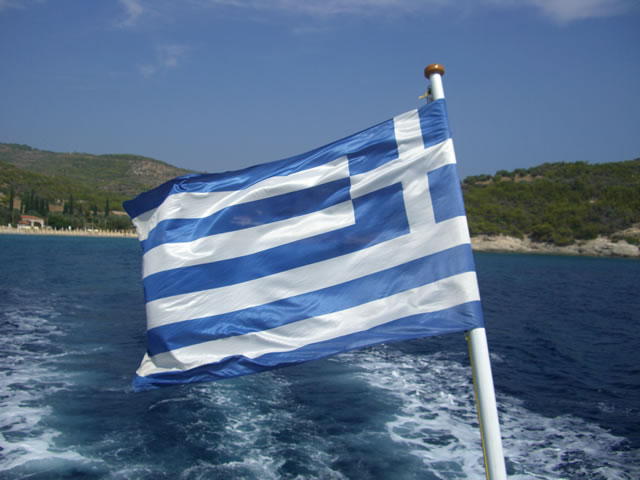 10 Spetses Island Greece