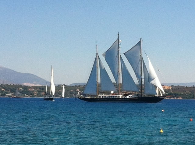13 Spetses Island Greece