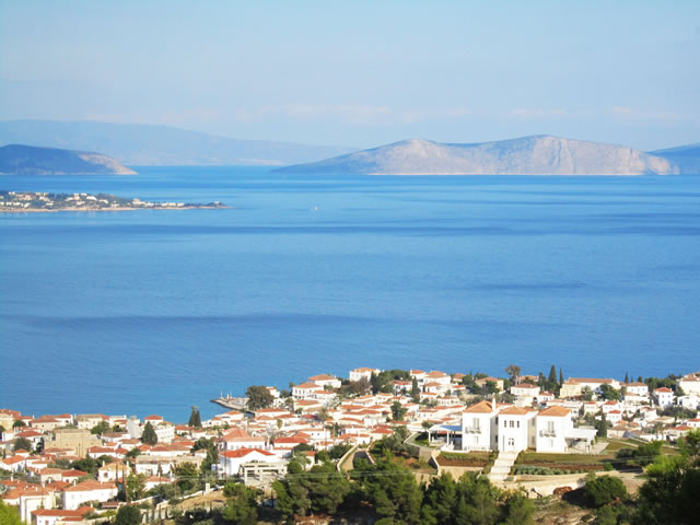 17 Spetses Island Greece