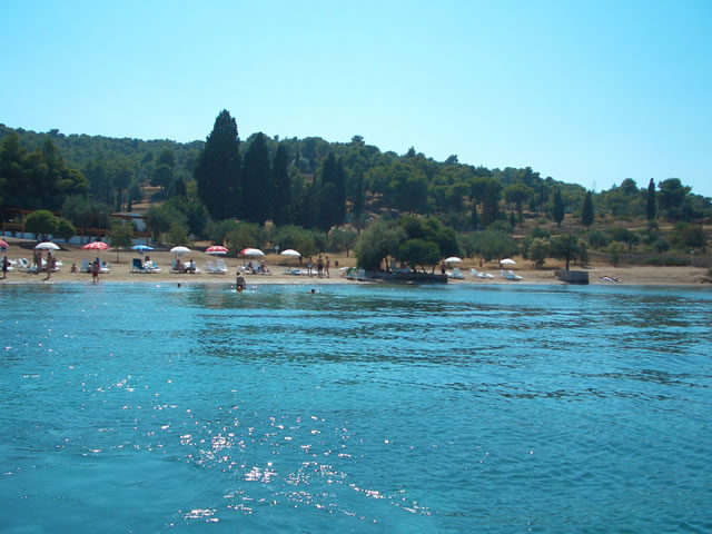 9 Spetses Island Greece